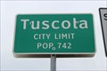 Image for Tuscola, TX - Population 742