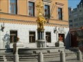 Image for Princess Turandot Fountain in Arbat Street