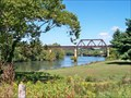 Image for Railroad Bridge over Holsten River - Strawberry Plains, TN