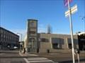 Image for Sobel Building Clock - San Francisco, CA
