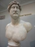 Image for Hadrian and 7446 Hadrianus Asteroid  -  London, England, UK