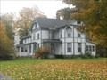 Image for Marietta Holley - Pierrepont Manor, NY
