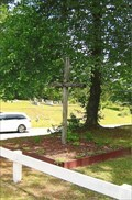 Image for Cross at Flint Hill UMC - Hiram, GA