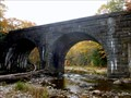 Image for Double Arch Keystone Bridge - Chester, MA