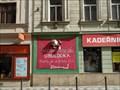 Image for 3D bulldog, Praha, Lidicka