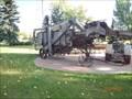Image for Threshing Machine - Grande Prairie, Alberta