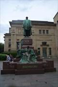 Image for Otto von Bismarck - Wuppertal-Barmen, NRW, Germany