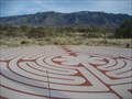 Image for Vista de la Montana Meditation Maze