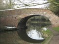 Image for Bridge NO 90  Grand Union Canal - Milton Keynes, Buck's