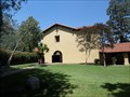 Image for Mission San Fernando Rey de España Chapel - Mission Hills, CA