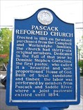 Image for Pascack Reformed Church