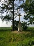 Image for Christian Cross - Velké Hoštice, Czech Republic