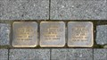 Image for FAMILIE BAER  -  Stolpersteine, Bad Neuenahr-Ahrweiler, Germany