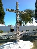 Image for Cruz da Igreja de Nossa Senhora da Conceição