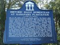 Image for Historic Haile Homestead at Kanapaha Plantation