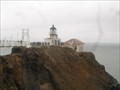 Image for Point Bonita - California