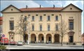 Image for Piaristická kolej / Piarist College - Slaný (central Bohemia)