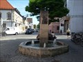 Image for Fountain - Schmidstraße Weilheim in Oberbayern, Germany, BY