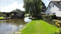 Image for Arch Bridge 22 On The Leeds Liverpool Canal - Halsall, UK