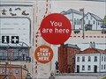 Image for You Are Here - College Road - Portsmouth Historic Dockyard, Hampshire