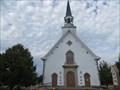 Image for Église de Péribonka - Péribonka, Québec