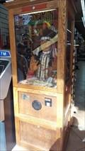 Image for Medicine Man at Coyote Gift Shop - Las Vegas, NV