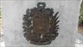 Image for Wappen Venezuelas - Hamburg, Deutschland