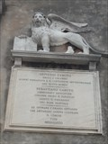 Image for Winged Lion - Giovanni Caboto House - Venice, Italy