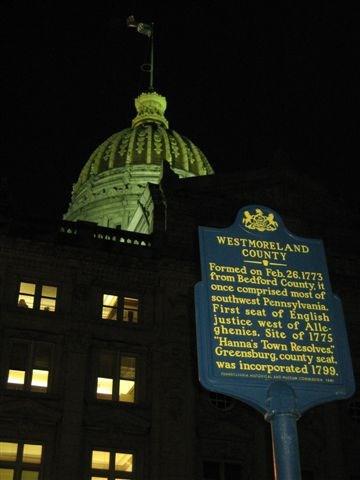 View waymark gallery. Westmoreland County - Greensburg PA & Westmoreland County - Greensburg PA - Pennsylvania Historical ...