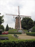 "Image for Bergkorenmolen ""Jacobus"" in Vessem, the Netherlands."