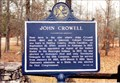 Image for John Crowell