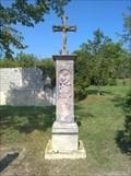 Image for Christian Cross - Vršovice, Czechia