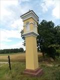 Image for Boží muka - Cichtice, okres Strakonice, CZ