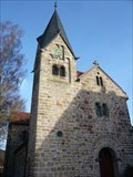 Image for Marienbasilika, Fuldatal-Wilhelmshausen, Germany