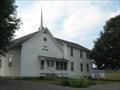Image for Oak Grove Baptist Church - Lebanon, VA