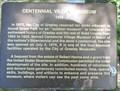 Image for Centennial Village Museum - Greeley, Colorado