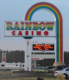 Rainbow casino wisconsin casino dvd easter egg royale