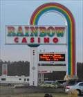 Image for Rainbow Casino - Nekoosa, WI