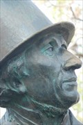 Image for Hans Christian Anderson - Solvang California