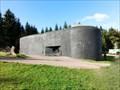 Image for Infantry blockhouse T-St-S 73  - Krkonose Mountains, Czech Republic
