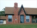 Image for Route 66 Author Jim Ross' Residence - Arcadia, OK