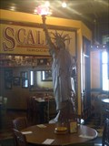 Image for Statue of Liberty - East Side Marios - Kingston, Ontario