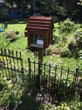 Image for Little Free Library #35275