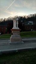 Image for Rev William Henry Harrison Cook -- Pineville WV