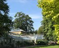 Image for Greenhouses in the Botanical Garden - Lund, Sweden
