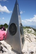 Image for Summit of Guadalupe Peak -- TX