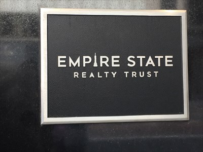 Empire State Realty Trust, New York City, NY