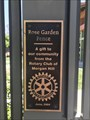 Image for Rotary Rose Garden - Morgan Hill, CA