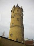 Image for Wasserturm Zwenkau Germany