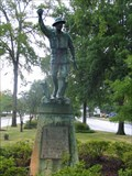 Image for Spirit of the American Doughboy - Anniston, Alabama, USA
